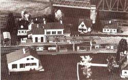 Hotell Molleberg (Konstnarsgarden) 1992