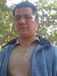 Shaheed Usta Mehdi