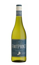 Footprint Chardonnay, Sydafrika