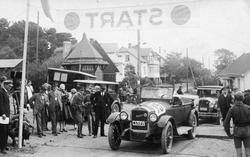 Hotell Molleberg 1932