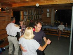 Juhannus dance