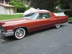 31.67 Cadillac Coupe De Ville