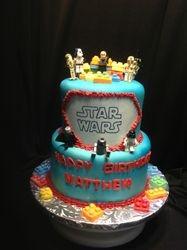 Mathews's cake
