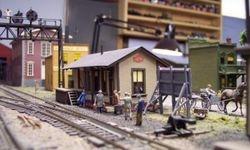 Twain Station