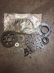 1979 lynx inner chain case parts