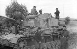 Panzer IV H/J: