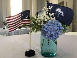 Carolina Day Reception