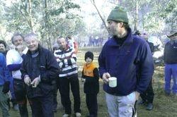 2008 Paul Evans, Ian Berry, Josh Evans & Neil Seagrim