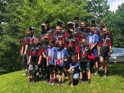 S3DA Championship Team