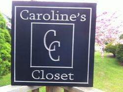 Caroline's Closet