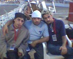 RED BULL LOCAL HERO TOUR 2004 - 06