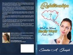 Book By Sandra Joseph