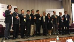 Taiwan n Malaysia Textile Industry Supply Chain Cooperation Two-way Forum