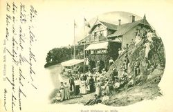Hotell Molleberg 1898