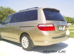 Clem  ---------Honda Odyssey