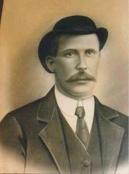 Waldron, Luther Aaron