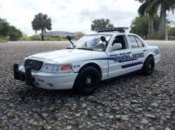 DELRAY BEACH POLICE DEPARTMENT, FL