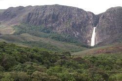 Cachoeira Casca Danta