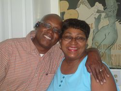 Elder Cole and Sis. Shirl Cole