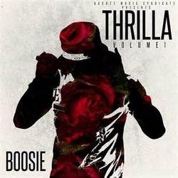 Lil Boosie THRILLA Album feat Lil Webbie