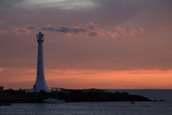 St Kilda Marina Lighthouse