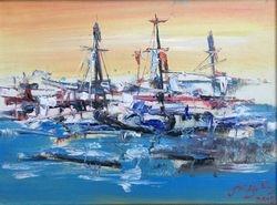 Boats-4, 2015