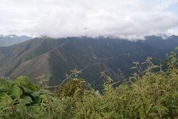 Death Road, Bolivia 7