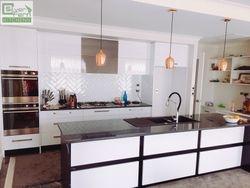 Acrylic new  kitchen