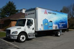 Amtrol tanks on tour
