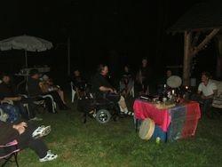 Midsummer Ritual 1