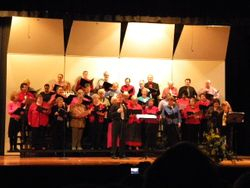 MLK Community Choir