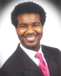 Tyrone Chambers, tenor