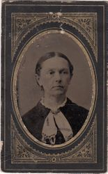 Sarah Smith Jones of Loudon, Virginia