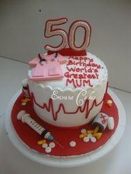 Nurse Cake(SP032)