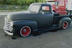 29.50 Chevy truck