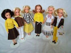 Mix n Match Fashions 1979