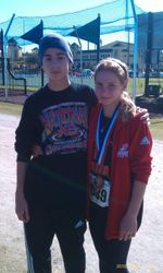 AAU Cross Country Nationals - Orlando