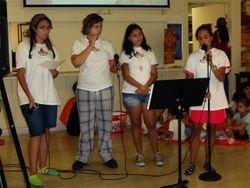 Sing & Worship #6