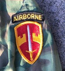 MAC-V 'Airborne Advisor: