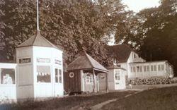 Hotell Arild (Rusthallargarden) 1911