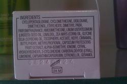 alfa parf oil