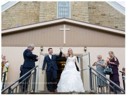 Nick & Kendall - Married May 21, 2016