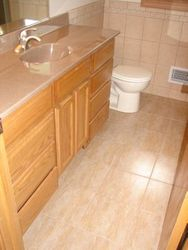 Hall Bathroom 1 of 2