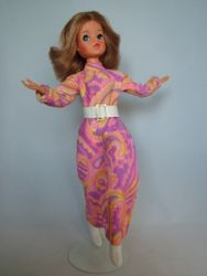 Lovely Lively 1971 jumpsuit