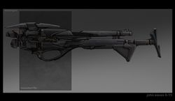 Bazooka variations 2