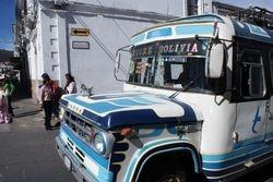 Sucre, Bolivia 9