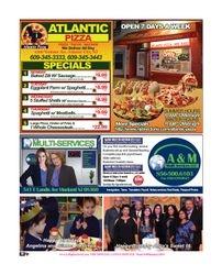 ATLANTIC PIZZA - A&M MULTISERVICES