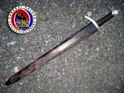 Custom Made Movie Long Sword