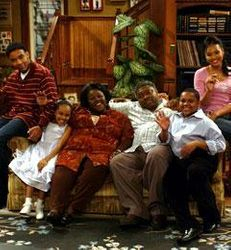 The Cast Of House Of Payne