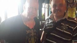 Skull Murphy & Peter Edwards